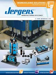 jergens workholding 1210 lock security device