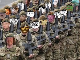 Meme Army - operation meme madness photoshopbattles