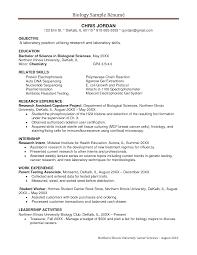Customer Service Resume Skills Chemistry Skills Resume Free Resume Example And Writing Download