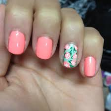 cute flower nail designs nail designs pinterest flower