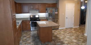 fairfield contracting kitchens and baths