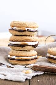 s cookies peanut butter s mores cookies liv for cake
