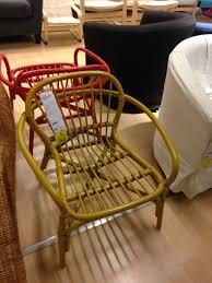 Fauteuil Bergere Ikea by Ikea Fauteuil Jaune Chaise De Bureau Jaune Ikea Com With Ikea
