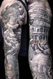 history of tattoo design 60 perfect full sleeve tattoo for men