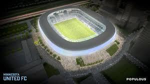 st paul city council approves soccer stadium plan u2013 twin cities