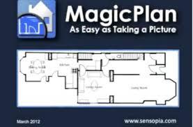 create home floor plans magic plan app makes amazing automatic floor plans urbanist