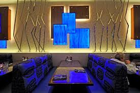 led light wall panels backlit resin panels