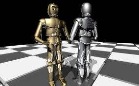 star wars droid chess set by rex abergas at coroflot com