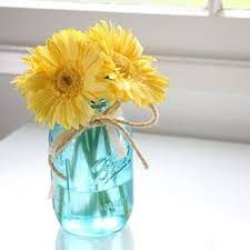 Mason Jar Flower Arrangement Mason Jar Flower Arrangements Anna Larimore