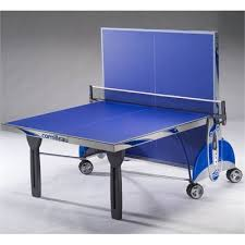 cornilleau indoor table tennis table cornilleau sport 440 rollaway indoor table tennis table sweatband com