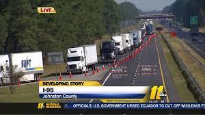I 95 Map Traffic Jam I 95 North Carolina Best Traffic 2017