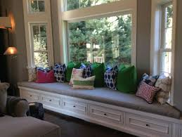 how to choose the right cushion for your window seat designer gracefulinteriors