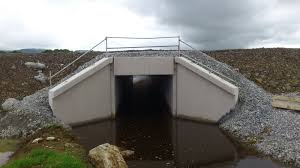 what are culverts definition and types civil engineering blog