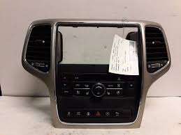 used jeep grand cherokee air conditioning u0026 heater parts for sale