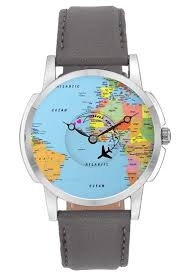 World Map Watch 37 Best Travel Watch Images On Pinterest Aeroplanes In India