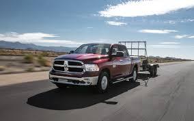 Dodge Dakota Truck Towing Capacity - 2013 truck of the year ram 1500 motor trend