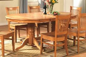 oak kitchen table and chairs 15 awesome oak dining sets home ideas