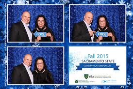 photo booth rental sacramento temple photography and photo booth rentals csus mba fall 2015