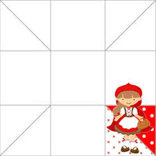 red riding hood party free printable boxes