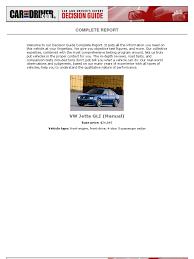 cd 05 vw jetta gli manual 1624 fuel economy in automobiles