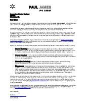 paul clark social media cover letter