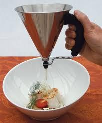 piston cuisine entonnoir à piston kwik de buyer cuisin store