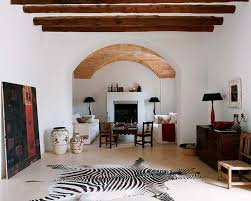 a spanish home in the country desire to inspire