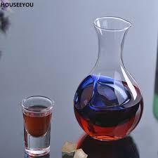 Unique Wine Glasses by Unique Wine Decanter Promotion Shop For Promotional Unique Wine