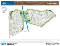 kilgore map homes in simpsonville sc meritage homes