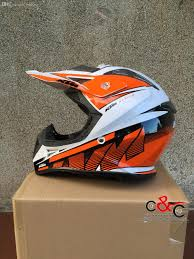 motocross helmet cheap wholesale dot ktm helmet new fashion male women capacete moto