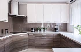 flat white wood kitchen cabinets 7 kitchen cabinet design trends friel lumber company