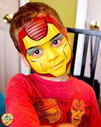 flash face paint face painting pinterest face face