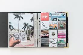 travel photo albums persnickety prints travel album cuba