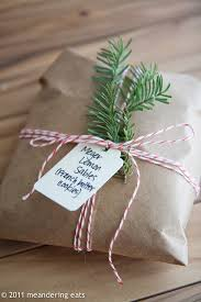 this is a great gift wrapping idea packaging pinterest