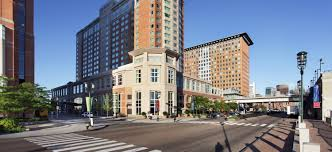 Boston Convention Center Hotels Map by Boston Waterfront Hotel Reviews Read Guest Comments Book Today