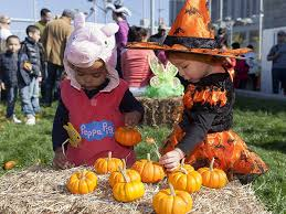 best harvest festivals for and families