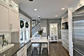 Types Of Flooring For Kitchen What Is The Best Floor For A Kitchen The Flooring Girl
