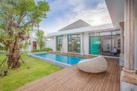 private pool villa palai et hus real estate agency
