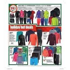best sports clothes black friday deals academy sports and outdoors black friday 2014 ad