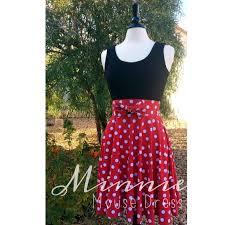 minnie mouse dress women u0027s polka dot retro dress disney bound