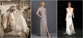 great gatsby inspired prom dresses gatsby wedding gowns