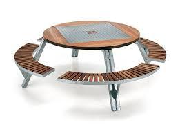 Outdoor Furniture Design Multifunction Outdoor Dining Table Furniture Design Gargantua By