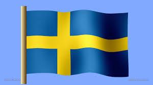 Sweedish Flag Wallpaper For Computer Swedish Flag Desktop Wallpaper 1920 X