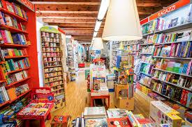 mondadori librerie libreria quarto potere punti vendita