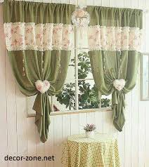 Small Kitchen Curtains Decor Small Kitchen Curtains Inspiration Mellanie Design