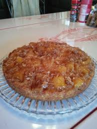 pineapple upside down cake recipe genius kitchen