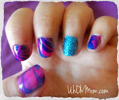 nail art unbelievableter marble nail art photos ideas at home for