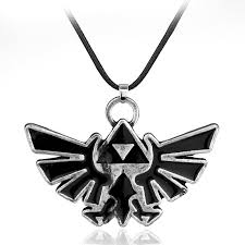 rope chain necklace men images Zelda series long rope chain necklace two dollars jpg