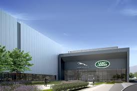 lexus wolverhampton jobs jaguar land rover to double engine plant size autocar