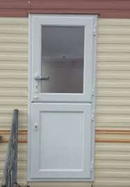 Upvc Barn Doors by Replacement Static Caravan Double Glazing Doors